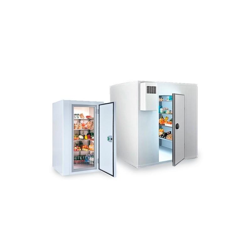 Celle frigo modulari