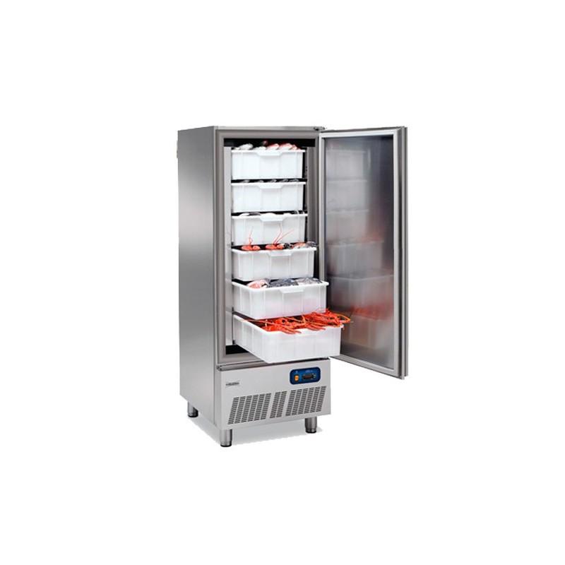frigoriferi per pesce