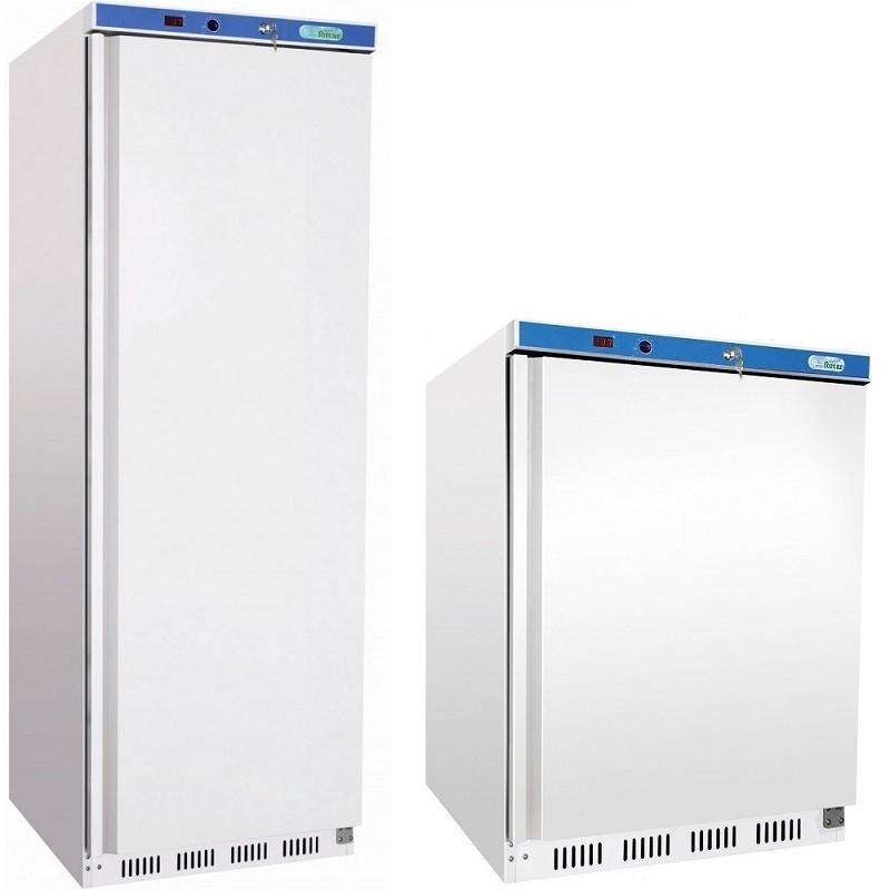 Armadi frigo ABS/INOX