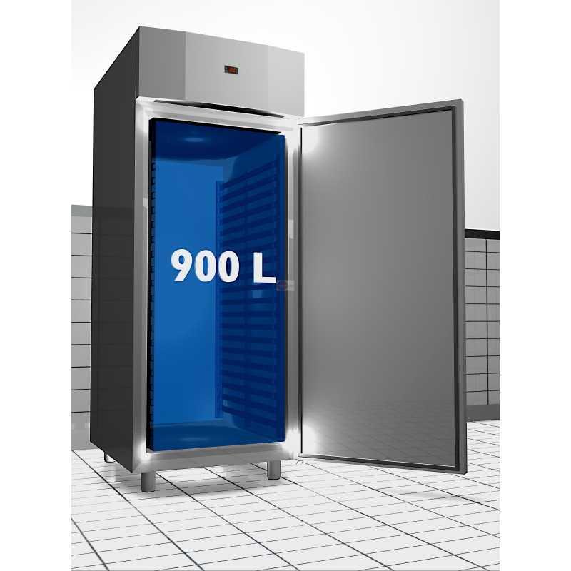 armadio frigo big per gelateria capacita 39 900 litri spessore is. Black Bedroom Furniture Sets. Home Design Ideas