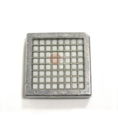 SET PER TAGLIO PATATE 8 X 8 mm