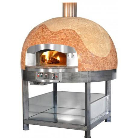 Forno a legna per pizzeria forno a legna professionale - Temperatura forno a legna pizza ...